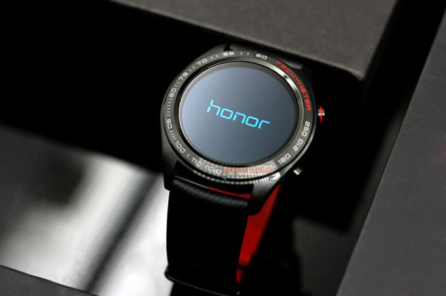 đồng hồ đeo tay huawei honor watch cao cấp 2018