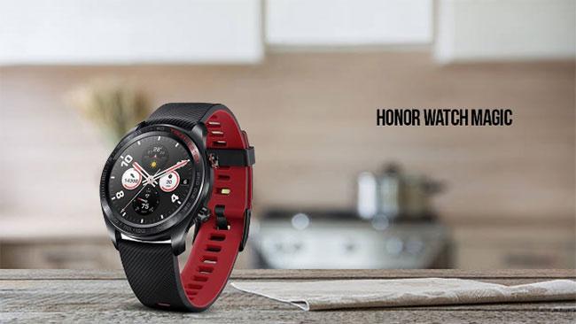 đồng hồ đeo tay watch magic giá rẻ tại đà nẵng