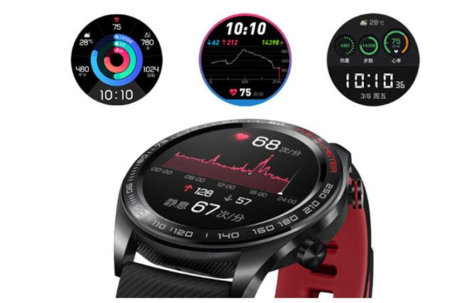 Đồng hồ Huawei Watch Magic chính hãng