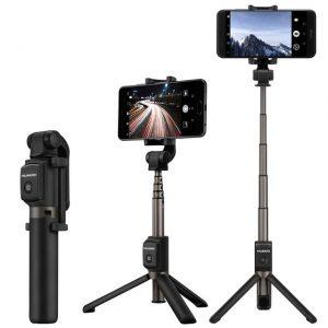 gậy chụp ảnh tự sướng Bluetooth Huawei Tripod AF15 hiệu Huawei