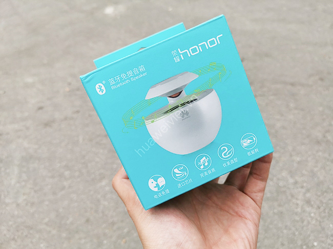 Loa Bluetooth Huawei honor AM08