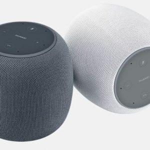 Loa bluetooth thông minh Huawei AI Speaker