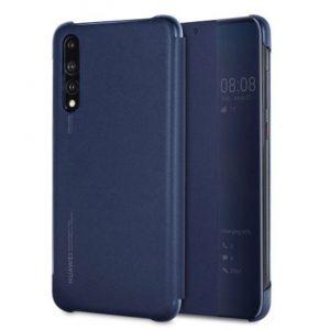 Bao da S View cho Huawei P20 Pro chính hãng