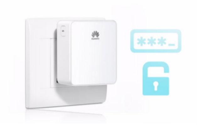 Bộ tiếp sóng wifi HUAWEI WS331c