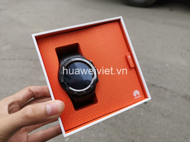 địa chỉ mua Đồng hồ thông minh Huawei Watch 2 GT tphcm