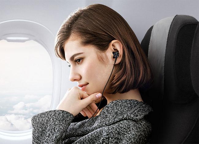 giá Tai nghe chống ồn HUAWEI ANC Earphones 3 chính hãng