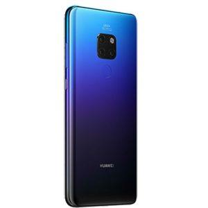 thay nắp lưng Huawei Mate 20 chính hãng