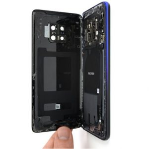 thay viền benzen Huawei Mate 20 Pro chính hãng