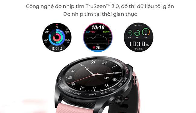 Đồng hồ thông minh Huawei Honor Watch Magic Dream