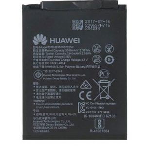 Địa chỉ thay pin Huawei Nova 3i chính hãng giá rẻ tại Tphcm, Hà nội
