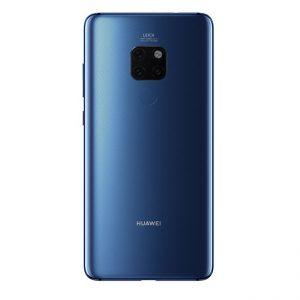 Miếng dán PPF mặt lưng Huawei Mate 20