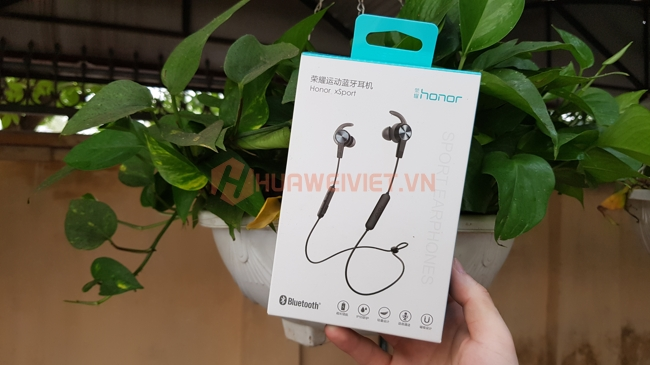 Tai nghe Bluetooth thể thao Huawei Honor AM61