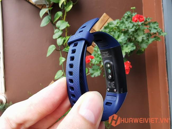 Vòng đeo tay thông minh Huawei Honor Band 4 Amoled