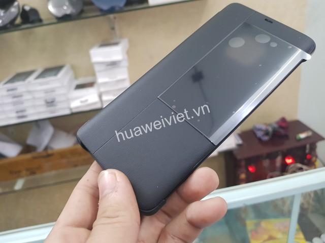 Bao da Huawei Mate P20 Pro S View chính hãng Huawei