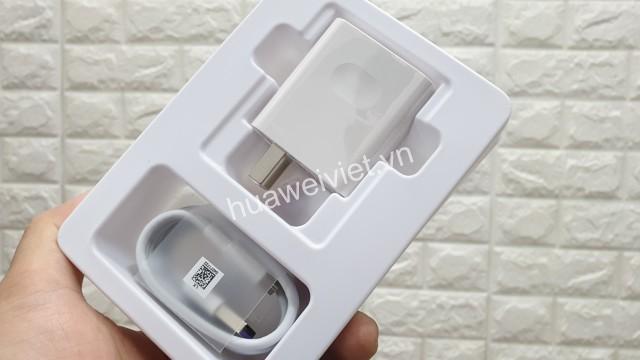 Bộ sạc nhanh Huawei CP84 40W chính hãng