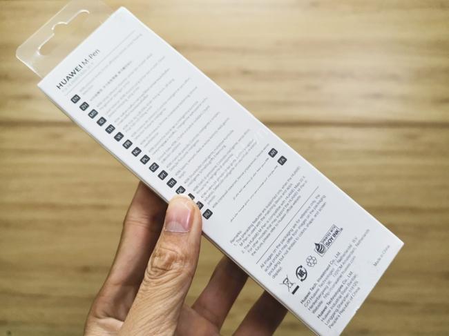 giá bút cảm ứng Huawei M-Pen cho Mate 20X