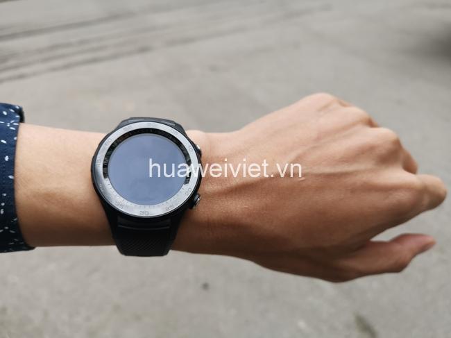 Đồng hồ thông minh Huawei Watch 2 4G chính hãng