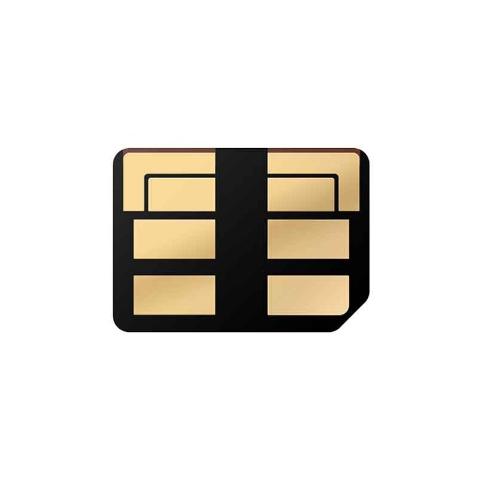thẻ nhớ Huawei Nano Card 64Gb