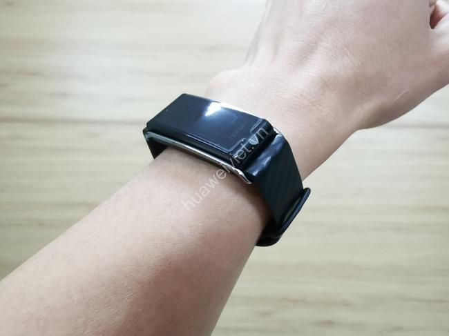 vòng đeo tay Huawei Color Band A2