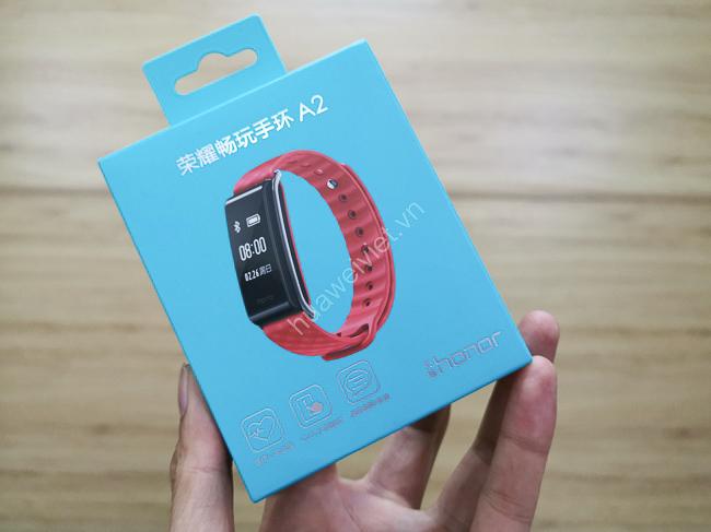 vòng đeo tay Huawei honor