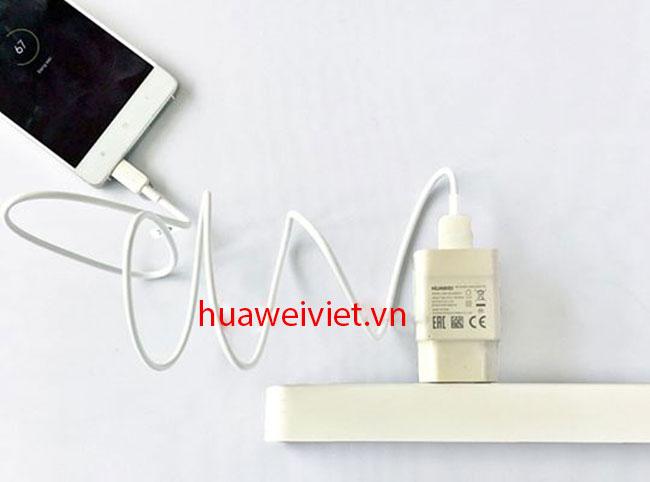 Bộ sạc Huawei Type C 5V-2A chính hãng