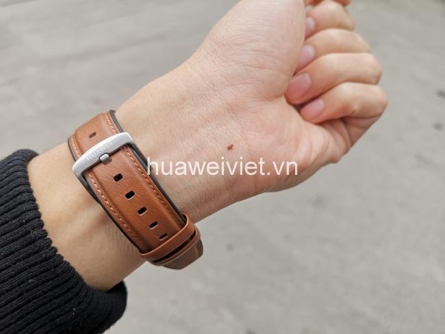 Đồng hồ thông minh Huawei Watch 2 GTgiá rẻ tphcm