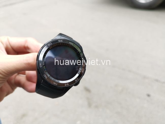 địa chỉ mua Đồng hồ thông minh Huawei Watch 2 4G tphcm
