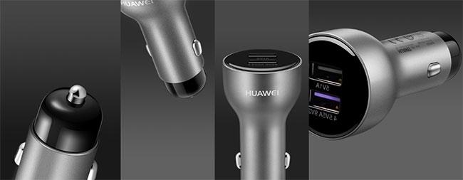 Sạc ô tô HUAWEI SuperCharge™ Car Charger
