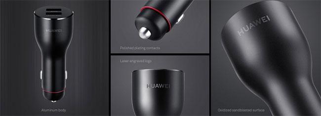 sạc trên oto chính hãng Huawei
