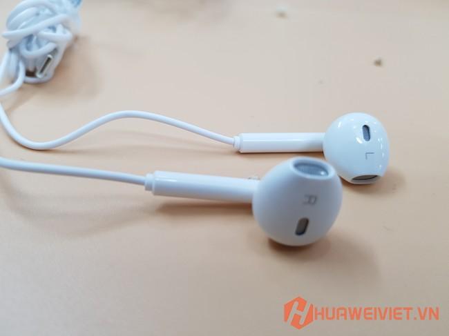 tai nghe Huawei chuẩn chân type c chính hãng cm33