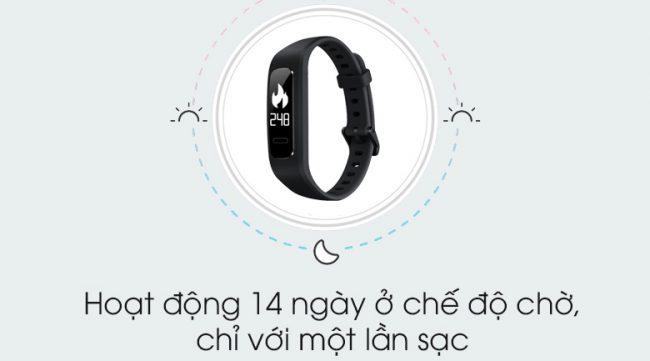vòng đeo tay huawei band 3e