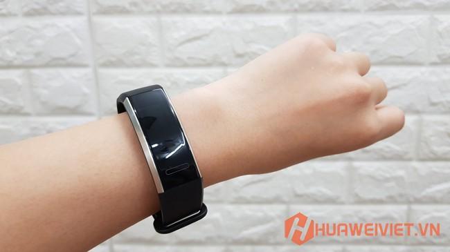 vòng đeo tay thông minh Huawei Band 2 chính hãng giá rẻ