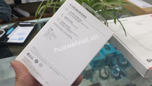 Cáp chuyển đổi Type C sang HDMI Huawei CP76