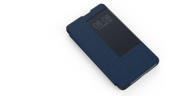 Bao da Huawei Mate 20X hiệu Momax