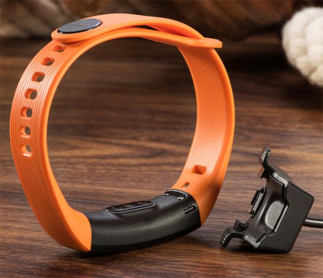 Đế sạc vòng đeo tay thông minh Huawei Honor 3 chính hãng gái rẻ