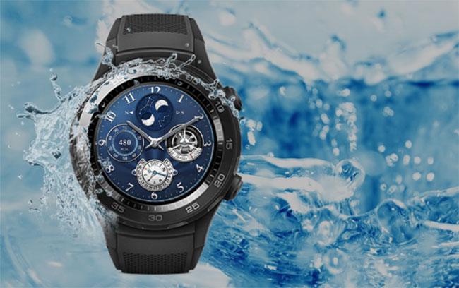 đồng hồ Huawei Watch 2 bluetooth