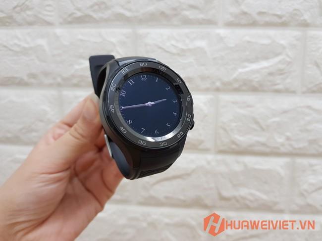 đồng hồ thông minh Huawei Watch 2 bản bluetoothđồng hồ thông minh Huawei Watch 2 bản bluetooth