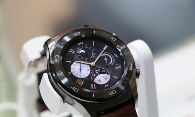 đồng hồ thông minh huawei watch 2 bluetooth