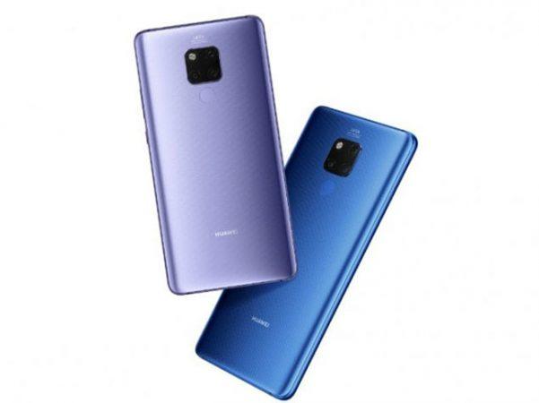 Địa chỉ thay nắp lưng Huawei Mate 20 X chính hãng giá rẻ TPHCM, Hà Nội