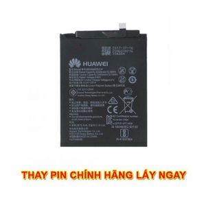 Địa chỉ thay pin Huawei Nova 3i chính hãng giá rẻ ở Tphcm, Hà nội