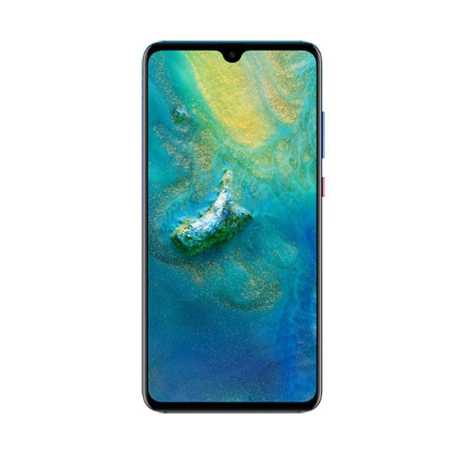 Dán Film PPF full màn hình Huawei Mate 20 X