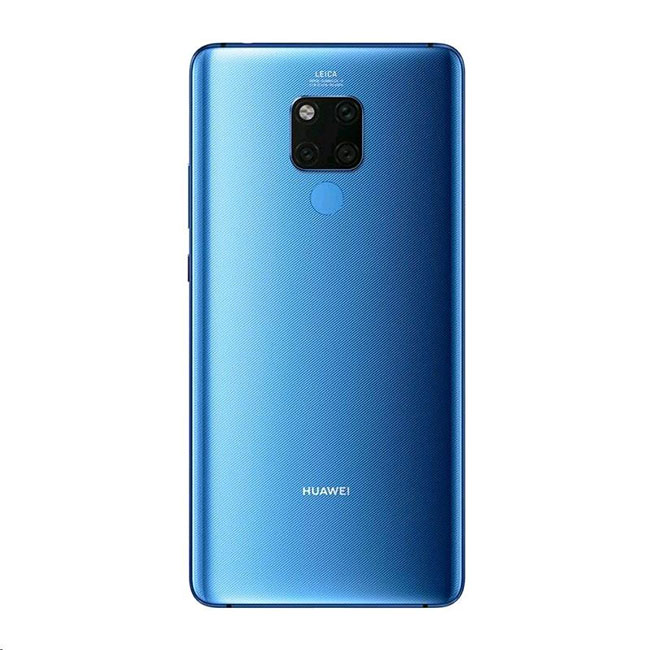 dán lưng Huawei Mate 20 X PPF trong suốt