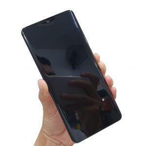 dán kính cường lực Huawei P30 Pro full keo UV