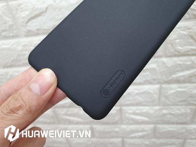 Ốp lưng Huawei P30 Nillkin dạng sần