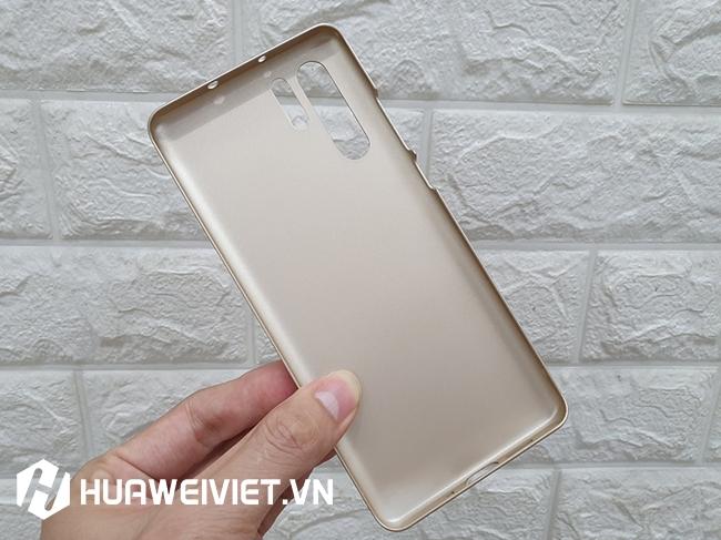 Ốp lưng Huawei P30 pro Nillkin dạng sần
