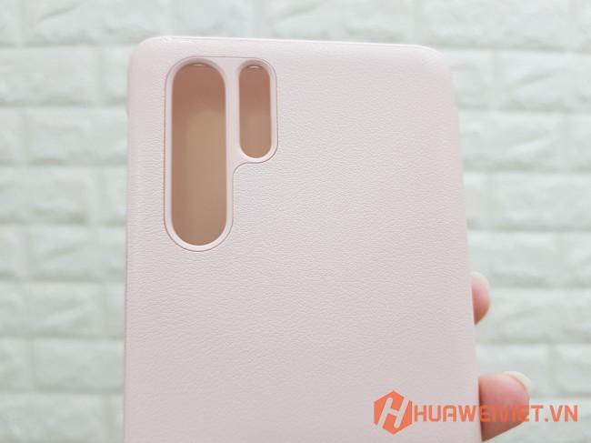 Bao da Huawei P30 Smart View Flip Cover