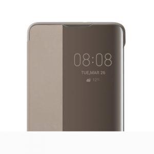 bao da Huawei P30 Smart View Flip Cover chính hãng Huawei