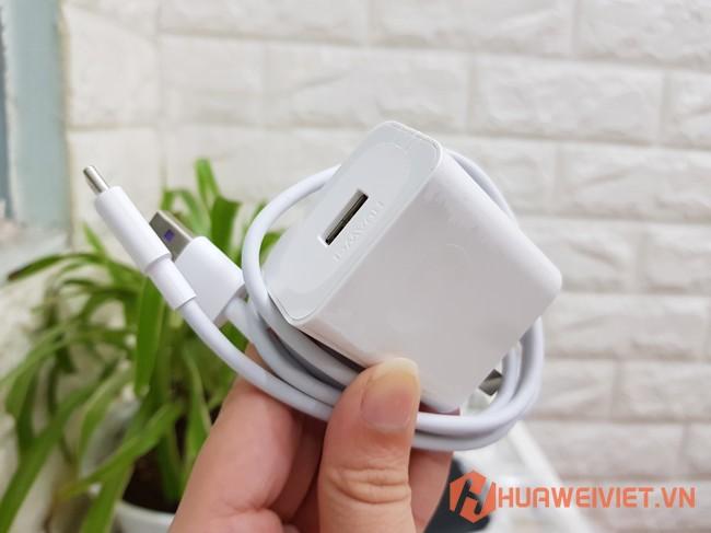 bộ cáp sạc nhanh Huawei P30 Lite chính hãng giá rẻ