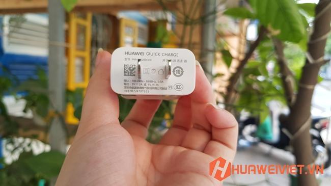 củ sạc nhanh Huawei P30 Lite chính hãng 18W
