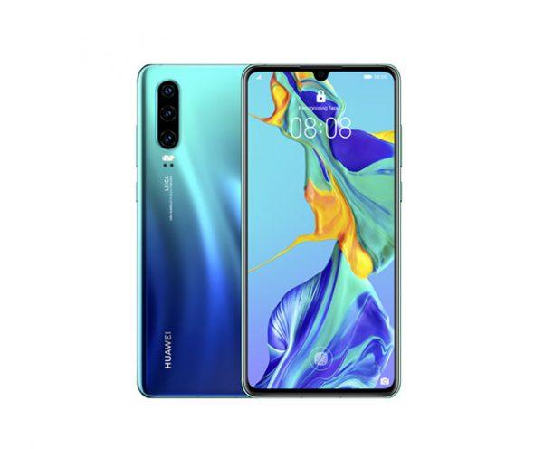dán PPF full màn Huawei P30 giá rẻ